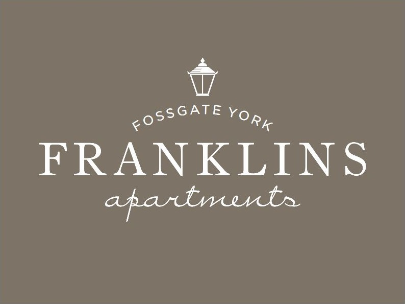 Franklins Apartments Logo